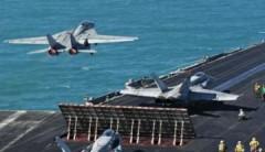 Vùng cấm bay và khả năng can thiệp quân sự vào Libya