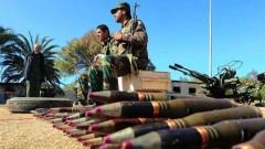 1/3 sức mạnh quân sự của Libya đã bị phá hủy