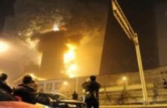 17 người chết vì cháy tại Bắc Kinh