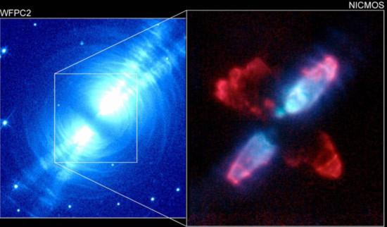 3 khám phá khoa học trong 1 tuần của tháng 3/2011