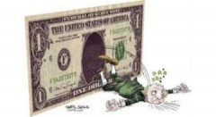 3 lý do khiến thế giới tẩy chay đồng đôla