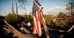 45 người chết vì lốc xoáy ở Mỹ