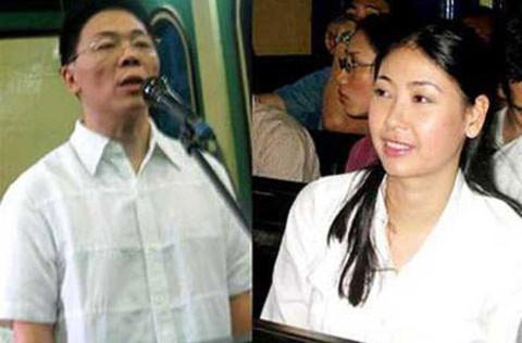 Đại gia Việt và kết cục 'tình tan, nghiệp tàn'