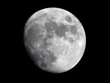 Bắt đầu tìm vàng trên Mặt trăng