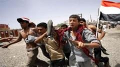 Bất ổn lan khắp Yemen