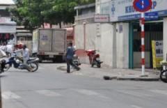 Bệnh nhân bị 'bắt cóc' trước cổng bệnh viện