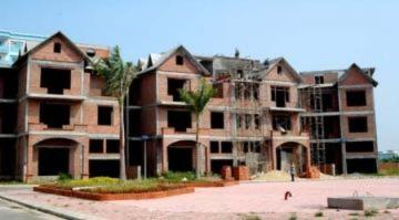 Biệt thự bỏ hoang có thể bị đánh thuế