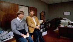 Bill Gates bị Paul Allen tố ăn gian