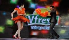 Bước nhảy Hoàn vũ 2011 mở màn ấn tượng