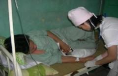 Cái chết âm thầm từ việc lạm dụng kháng sinh