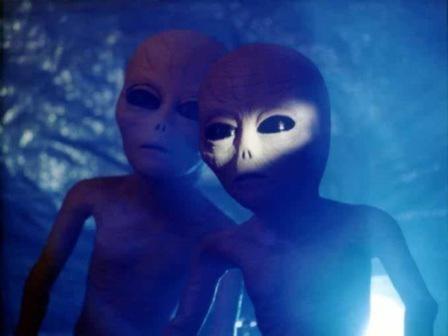 Cần chuẩn bị gặp gỡ người ngoài hành tinh