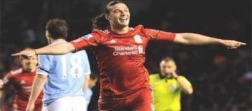 Carroll lập cú đúp, Liverpool đại thắng Man City
