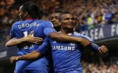Chelsea và Arsenal cùng nhau đe dọa MU