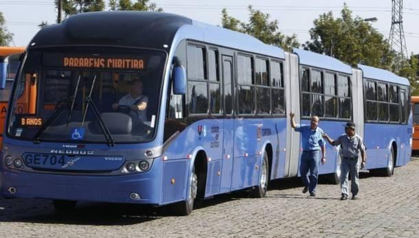 Chiếc xe buýt dài loằng ngoằng nhất thế giới