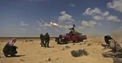 Chính phủ Libya cử đặc phái viên tới châu Âu