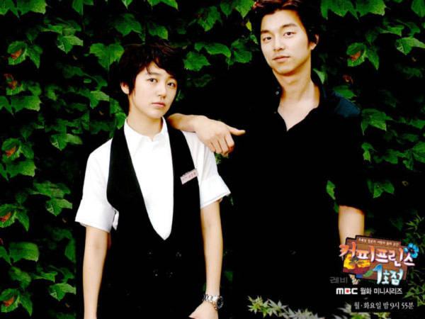 Công bố danh sách 10 cặp đôi đẹp nhất drama Hàn