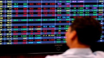 Công ty chứng khoán lãi nhất 2010 đã lỗ