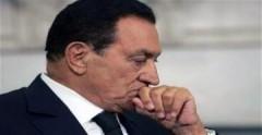 Cựu tổng thống Ai Cập lên cơn đau tim