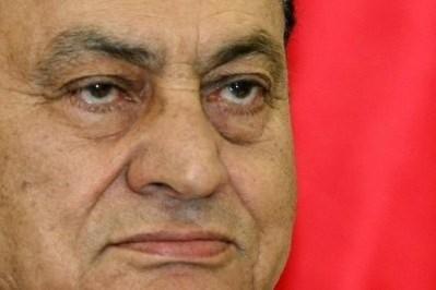 Cựu Tổng thống Mubarak có thể bị treo cổ