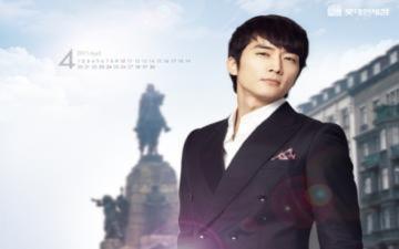 Dàn sao Hàn hùng hậu trên bộ ảnh quảng cáo Lotte
