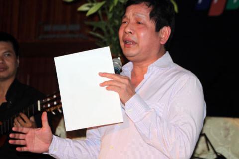 Đêm nhạc Tưởng nhớ Trịnh Công Sơn