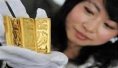 Đôla tiếp tục tăng giá, vàng tiến sát 37 triệu đồng