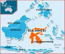 Động đất tại Indonesia