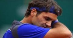 Federer thất bại ở Monte Carlo Masters