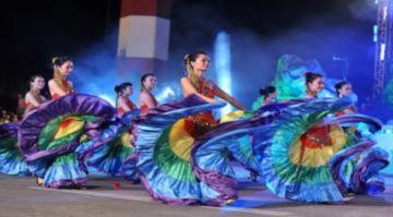 Gần 3.000 nghệ sĩ tham gia Carnaval Hạ Long