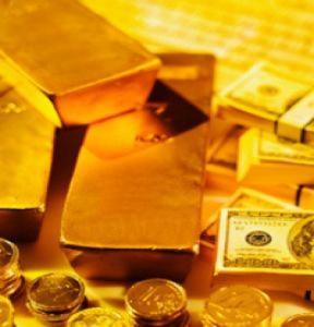 Giá vàng quốc tế liên tiếp xác lập kỷ lục