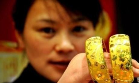 Giá vàng ổn định trên 37,2 triệu đồng