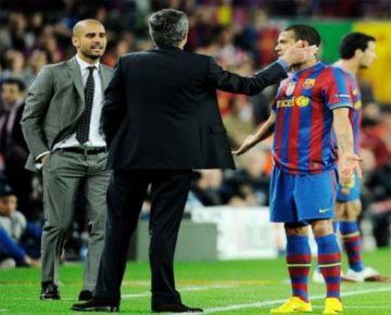 Guardiola: 'Mourinho đáng nguyền rủa'