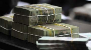 Hải quan tăng thu ngân sách nhờ tỷ giá