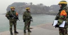 Hàn Quốc triển khai tên lửa gần Triều Tiên