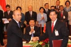 """Hàng tỷ USD của Trung Quốc sẽ """"chảy"""" vào Lào thế nào?"""