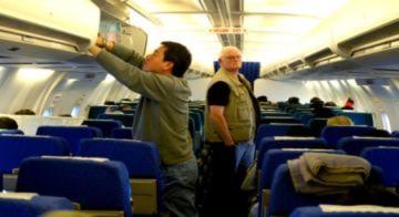 HLV Taekwondo muốn đối chất với Vietnam Airlines