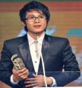 Hòa Hiệp, Quế Trân nhận 'cú đúp' HTV Awards
