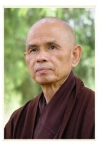 Hòa thượng Nhất Hạnh trong danh sách 100 nhân vật có ảnh hưởng tâm linh nhất thế giới