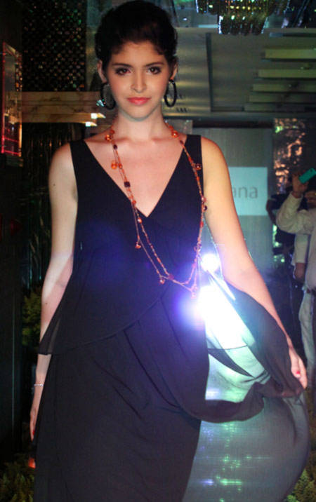 Hanoi Fashion week 2011