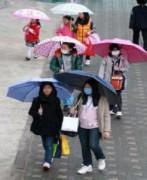 Hơn 100 trường học Hàn Quốc nghỉ vì lo phóng xạ