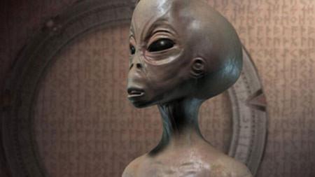 Hơn một nửa dân Nga tin có người ngoài hành tinh