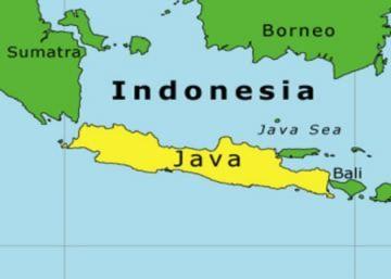 Indonesia rung chuyển bởi động đất