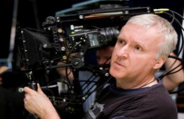 James Cameron muốn 3D thống trị truyền thông