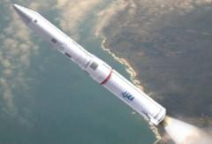 Khám phá tên lửa vũ trụ điều khiển tự động