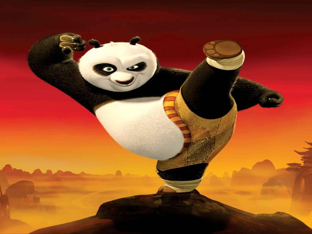 Kungfu siêu đẳng