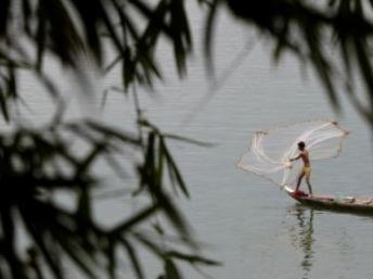 Lào tuyên bố hoãn quyết định xây đập thủy điện Xayaburi