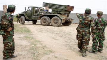 Liên Hợp Quốc kêu gọi Thái - Campuchia ngừng bắn