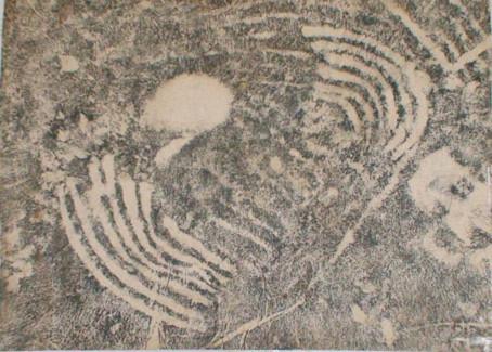 Lời nguyền trên bãi đá cổ Sa Pa