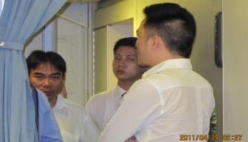 Luật sư HLV Taekwondo thất vọng sau cuộc gặp Vietnam Airlines