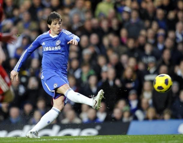 """Mỗi phút thi đấu, Torres """"móc túi"""" Chelsea bao nhiêu tiền?"""